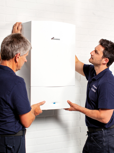 Boiler Installation services Farnsfield